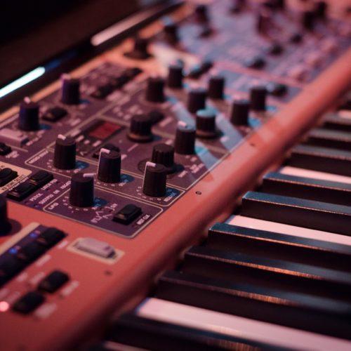 Strumenti a tastiera